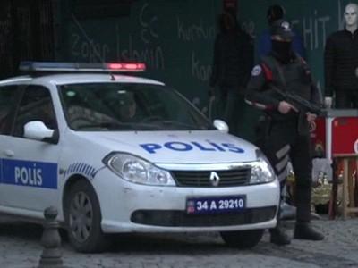 В Турции арестовали репортера немецкой газеты Die Welt