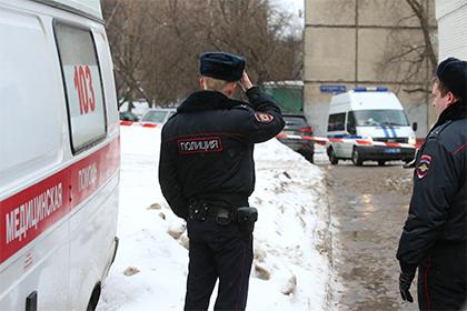 Король и Ян устроили стрельбу и взрыв в Екатеринбурге