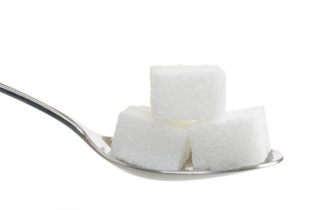 Сколько сахара содержится в пицце и других продуктах? Больше, чем кажется.