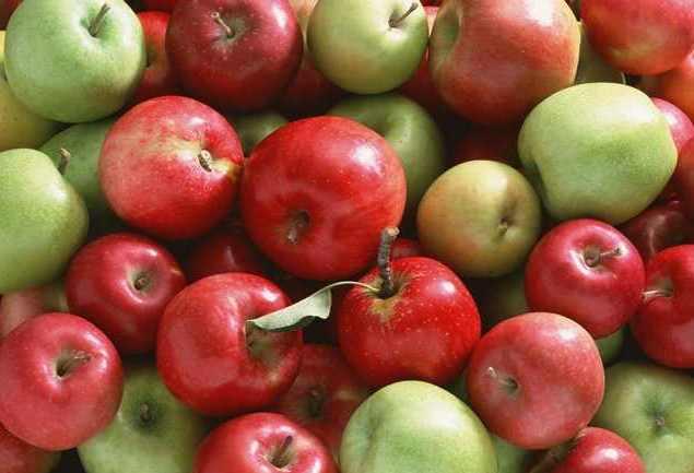 20 продуктов, которые не содержат калорий