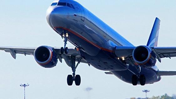 Рейс из Стокгольма задержали из-за угнавшего самолет россиянина