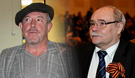 Бортко жестко ответил на выпад Макаревича
