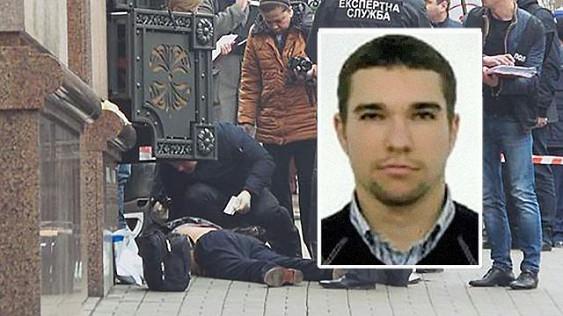 Адвокат: возможный убийца Вороненкова жив