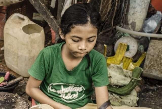 10 ужасающих истин об индустрии одежды