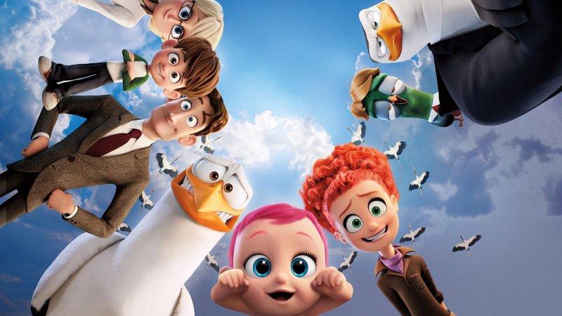 10 фильмов о младенцах (11 фото)