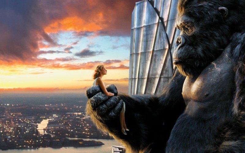 12 лучших фильмов о монстрах XXI века  (13 фото)
