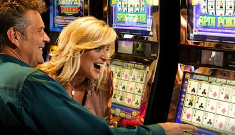 выигрыши в игровые автоматы