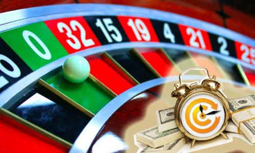 Моментальный вывод денег в онлайн казино