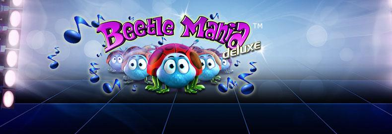 Играем в увлекательный автомат Beetle Mania от клуба Вулкан
