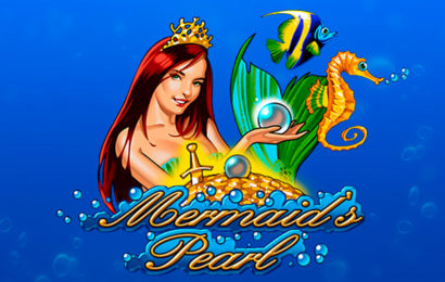 автомат Mermaids Pearl