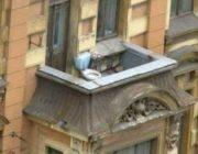 Странные «царь-балконы», способные вызвать взрыв смеха