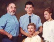 Эти смешные семейные снимки лучше не показывать посторонним