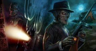 автомат Zombies