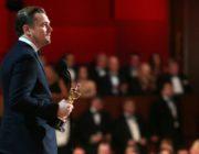 Самые яркие моменты «Оскара» завсюисторию