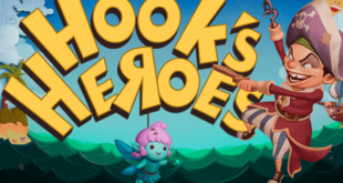 автомат Hook's heroes