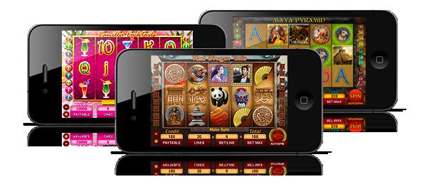 игры в интернет-казино