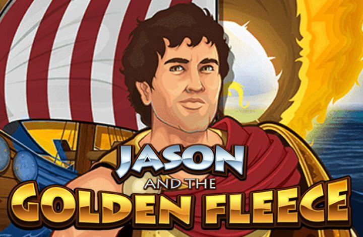 автомат Jason и Golden Fleece