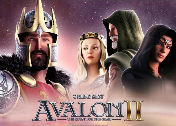 автомат Avalon