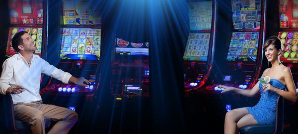 Виды игр в онлайн - казино