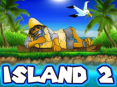 слот остров