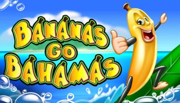 на слоте Bananas Go Bahamas