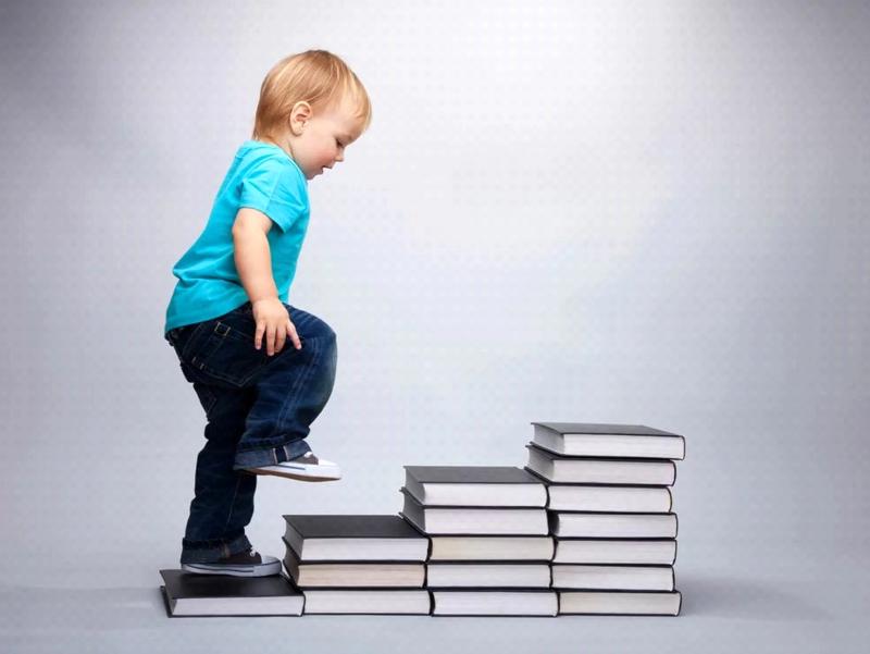 Развитие личности у детей