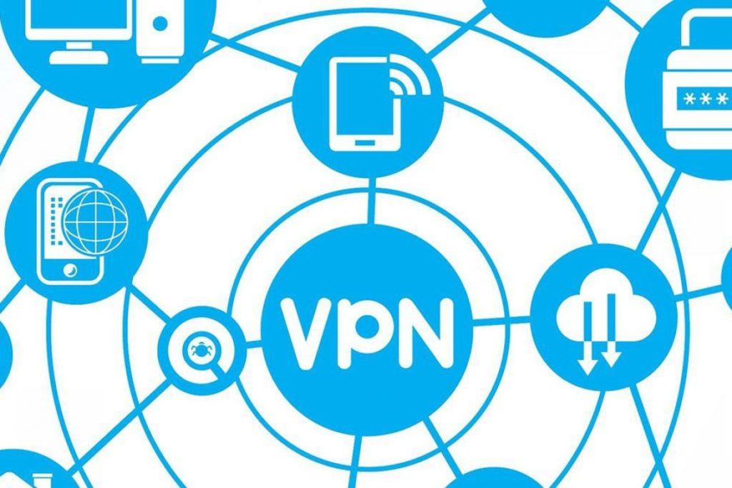 Виртуальная частная сеть ( VPN )