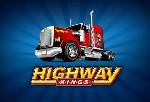автомат High-way kings