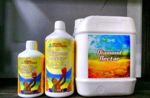 Diamond Nectar GHE